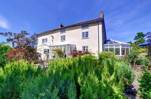 Big Cottages - Luxury Newtown Rental S11249