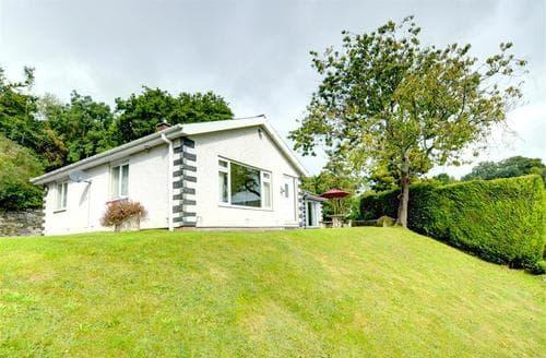 Big Cottages - Excellent Dolgellau Rental S11372