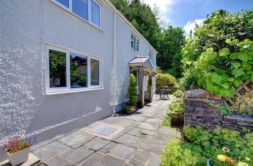 Last Minute Cottages - Luxury Pontardawe Rental S11472