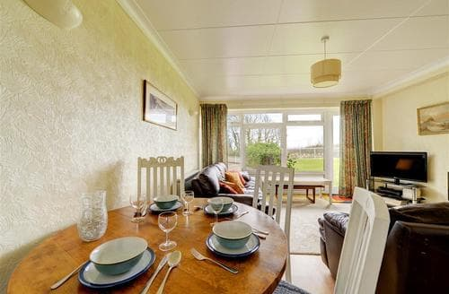Big Cottages - Beautiful Tenby Apartment S43764