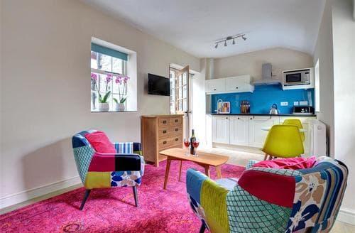 Last Minute Cottages - Delightful Porthmadog Apartment S46084