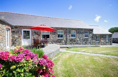 Last Minute Cottages - Superb Abersoch Cottage S73784