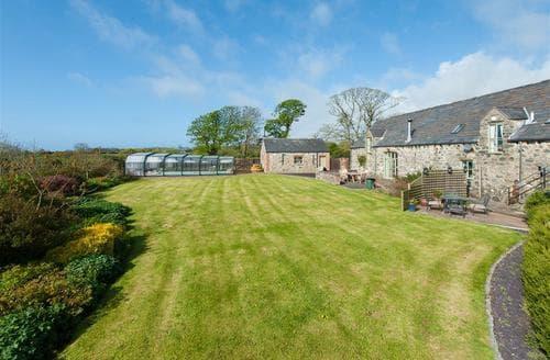 Big Cottages - Splendid Criccieth Cottage S69883