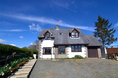 Last Minute Cottages - Cilgwyn