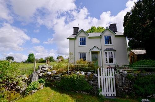 Last Minute Cottages - Captivating Dolgellau Rental S11406