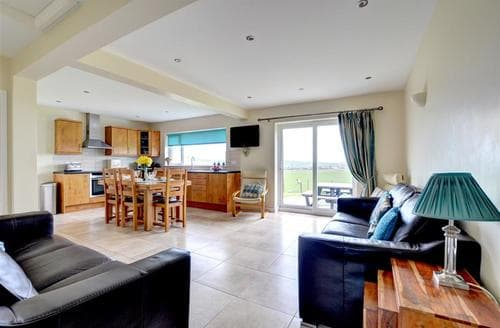 Last Minute Cottages - Excellent Pwllheli Rental S11244