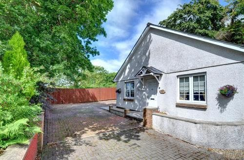 Last Minute Cottages - Beautiful Ammanford Rental S11235