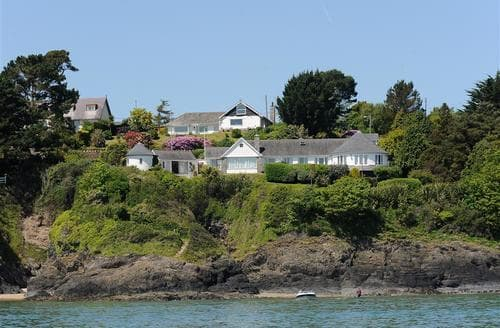 Last Minute Cottages - Stunning Abersoch Cottage S73727