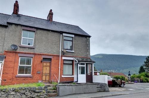 Last Minute Cottages - Attractive Corwen Cottage S50172