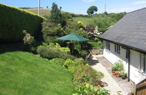 Last Minute Cottages - Delightful Abergele Rental S11448