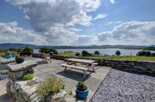Last Minute Cottages - Inviting Trawsfynydd Rental S11247