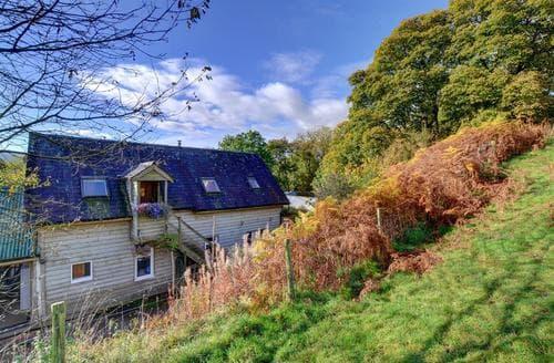 Last Minute Cottages - Stunning Llandrindod Wells Rental S11449