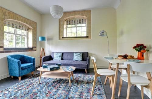Last Minute Cottages - Exquisite Porthmadog Apartment S46091