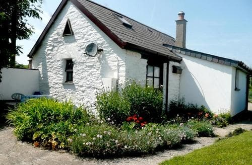 Last Minute Cottages - Bwthyn-y-Gorwel