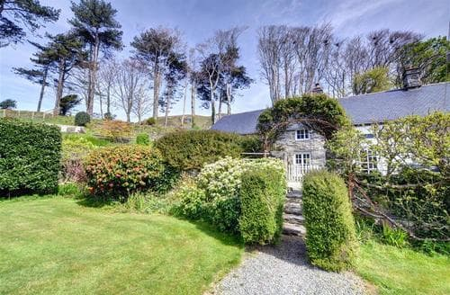 Last Minute Cottages - Attractive Tywyn Cottage S46088
