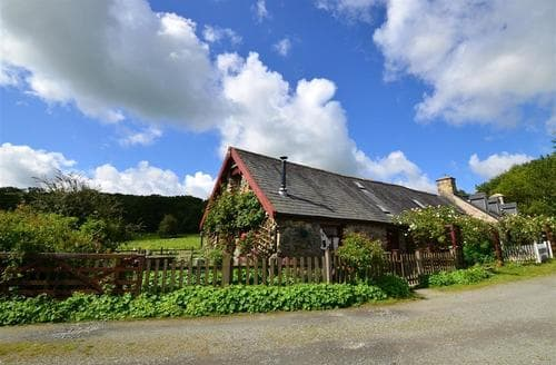 Last Minute Cottages - Captivating Dolgellau Rental S11345