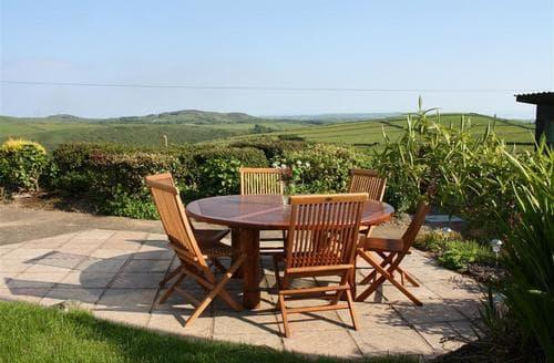 Last Minute Cottages - Luxury Mynytho Cottage S73757