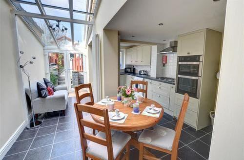 Last Minute Cottages - Stunning Llanrwst Rental S11445