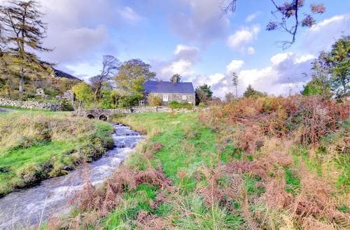 Last Minute Cottages - Inviting Dolgellau Rental S11299