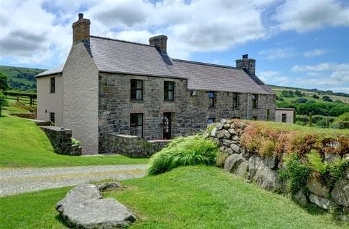 Last Minute Cottages - Cilgwyn Cottage