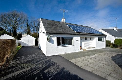 Last Minute Cottages - Delightful Abersoch Cottage S73743