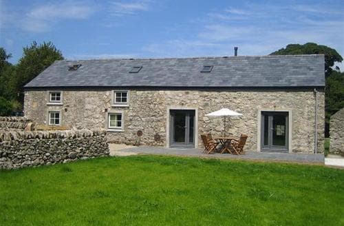 Big Cottages - Cosy Moelfre Cottage S46098