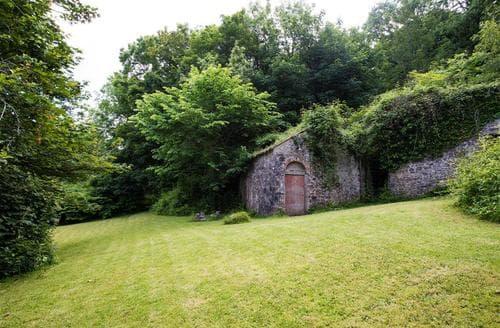 Big Cottages - Charming Cosheston Cottage S43841