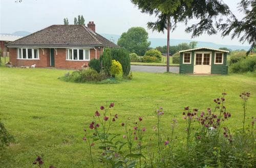 Last Minute Cottages - Kinverley