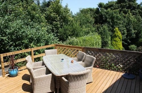 Last Minute Cottages - Delightful Saundersfoot Cottage S43832