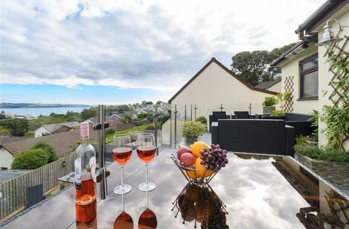 Big Cottages - Adorable Saundersfoot Cottage S60919