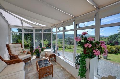 Last Minute Cottages - Tasteful Corwen Rental S12475