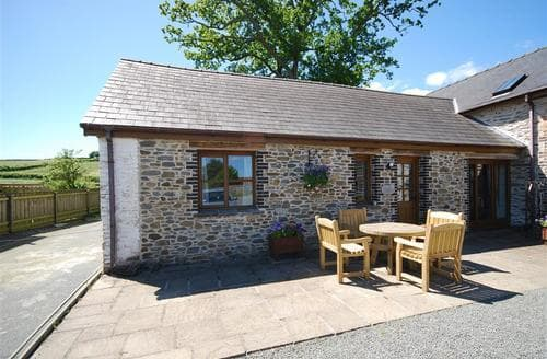Last Minute Cottages - Luxury Builth Wells Rental S11178