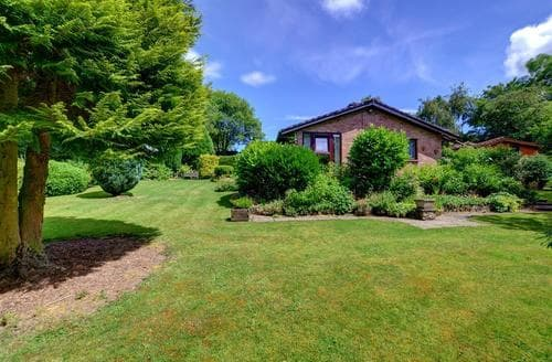 Last Minute Cottages - Exquisite Kington Rental S11185