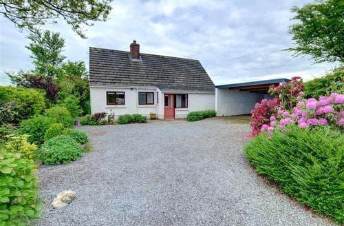 Last Minute Cottages - Excellent Llanfyrnach Rental S11309