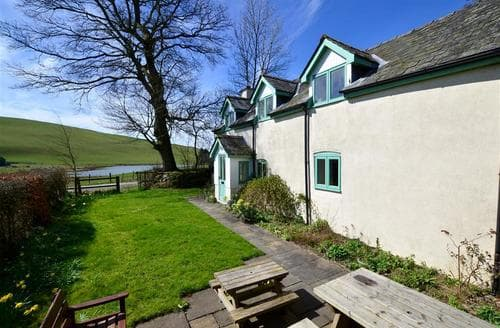 Last Minute Cottages - Stunning New Radnor Rental S11328