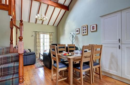 Last Minute Cottages - Wonderful Caernarfon Rental S11440