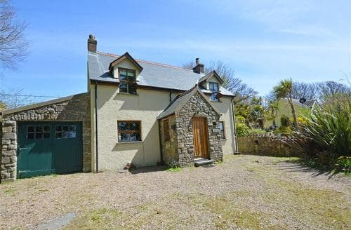 Last Minute Cottages - Chestnut Cottage