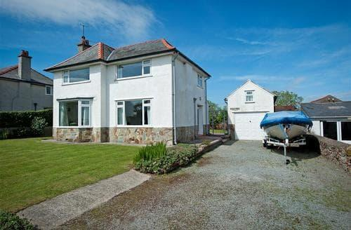 Last Minute Cottages - Attractive Abersoch Cottage S73778