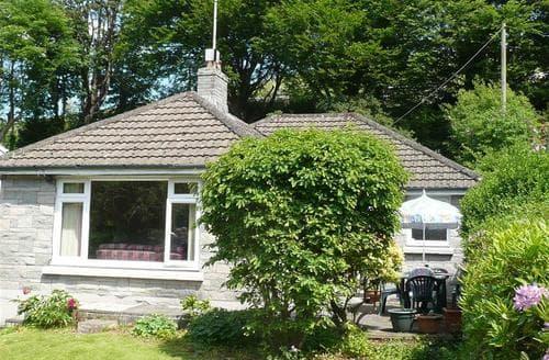 Last Minute Cottages - Delightful Aberystwyth Rental S11378