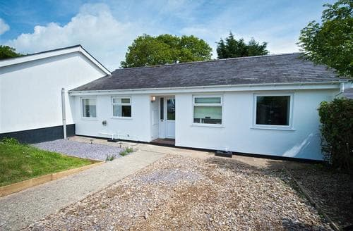 Last Minute Cottages - Charming Abersoch Cottage S73720