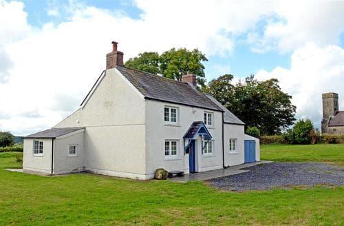 Big Cottages - Minwear Cottage