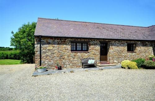 Last Minute Cottages - Tasteful Haverfordwest Rental S11369
