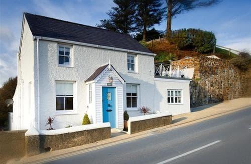 Last Minute Cottages - Wonderful Abersoch Cottage S73766