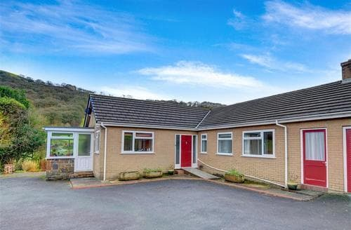 Last Minute Cottages - Stunning Caersws Rental S11158