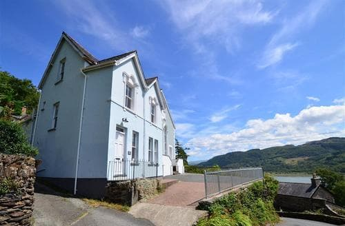 Big Cottages - Gorgeous Barmouth Rental S11391