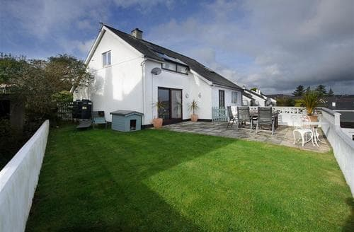 Last Minute Cottages - Tasteful Abersoch Cottage S73703