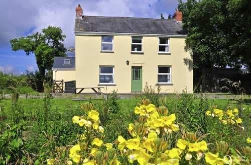 Last Minute Cottages - Nash Fields Cottage