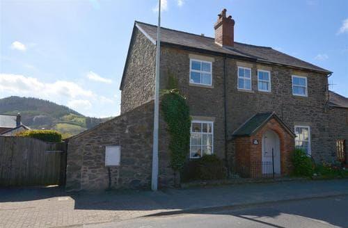 Big Cottages - Adorable  Cottage S50147