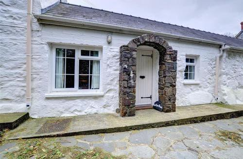 Last Minute Cottages - Excellent St David's Rental S11356