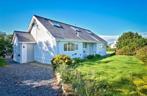 Last Minute Cottages - Gilfach